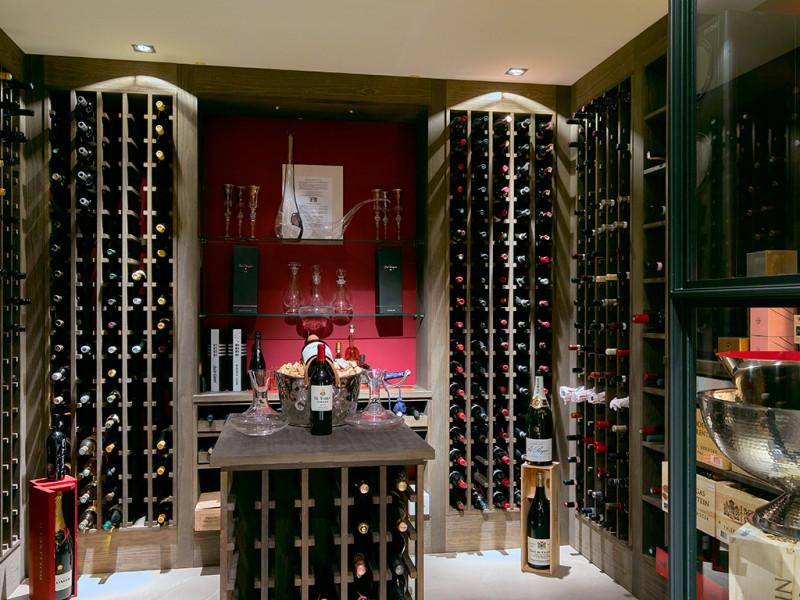 centimeesters-wijnkelder